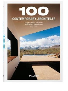 100 contemporary architects
