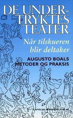 De undertryktes teater
