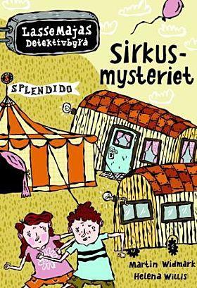 Sirkusmysteriet