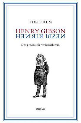 Henry Gibson / Henrik Ibsen