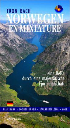 Norwegen en miniature