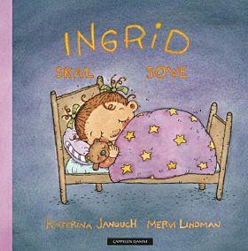 Ingrid skal sove