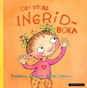 Den store Ingrid-boka