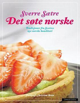Det søte norske