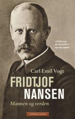 Fridtjof Nansen