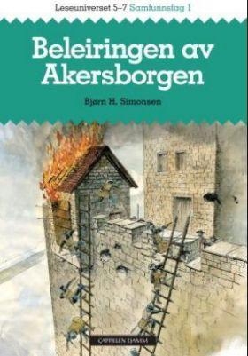 Beleiringen av Akersborgen
