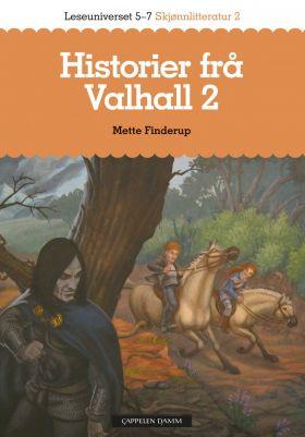 Historier frå Valhall 2