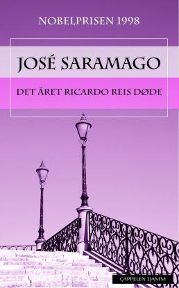 Det året Ricardo Reis døde