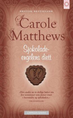 Sjokolade-englenes diett