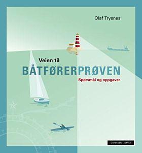 Veien til båtførerprøven