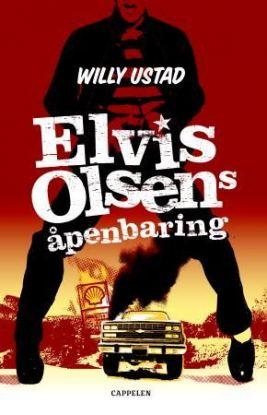 Elvis Olsens åpenbaring