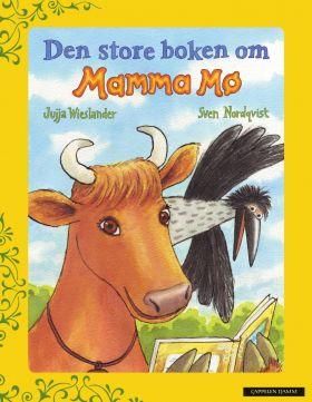 Den store boken om Mamma Mø