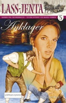Anklager