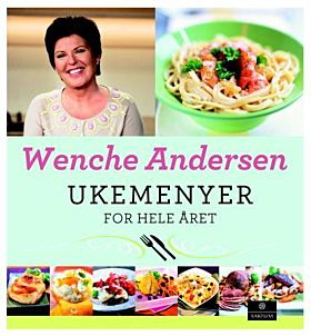 Wenches ukemenyer for hele året
