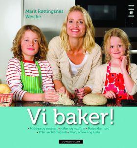 Vi baker!