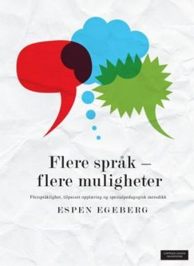 Flere språk - flere muligheter
