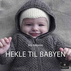 Hekle til babyen