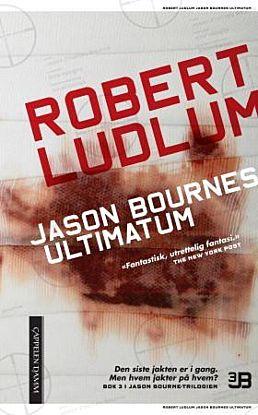 Jason Bournes ultimatum