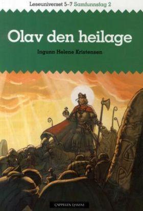 Olav den heilage