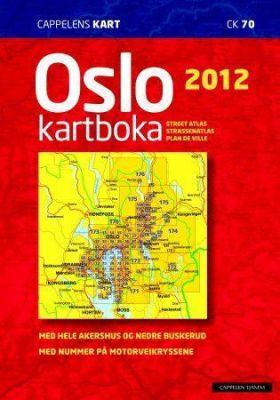 Oslokartboka 2012