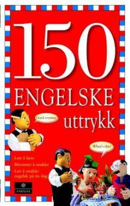 150 engelske uttrykk