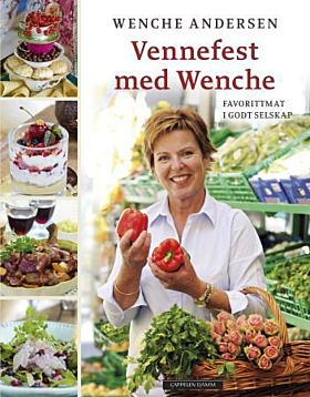 Vennefest med Wenche