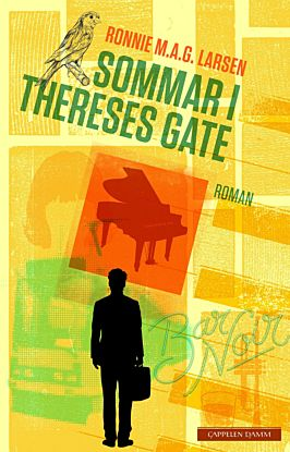 Sommar i Thereses gate