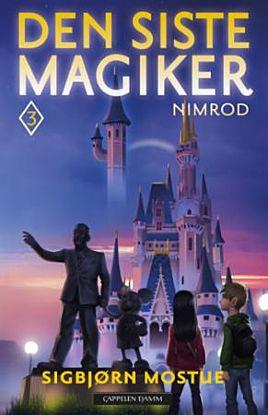 Den siste magiker 3