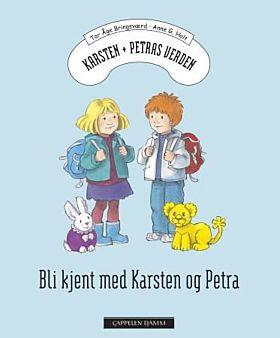 Bli kjent med Karsten og Petra