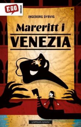 Mareritt i Venezia