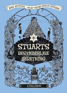 Stuarts besynderlige beretning