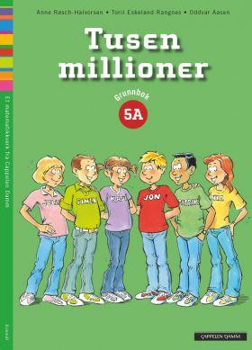 Tusen millioner 5A