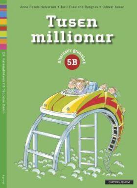 Tusen millionar 5B