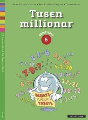 Tusen millionar 5