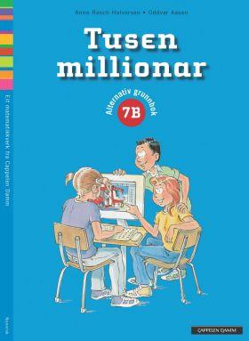 Tusen millionar 7B