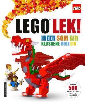 Lego lek