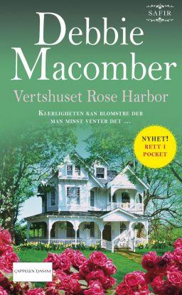 Vertshuset Rose Harbor