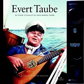 Evert Taube