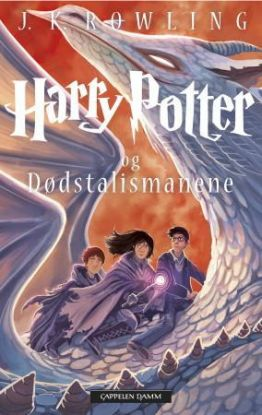 Harry Potter og dødstalismanene