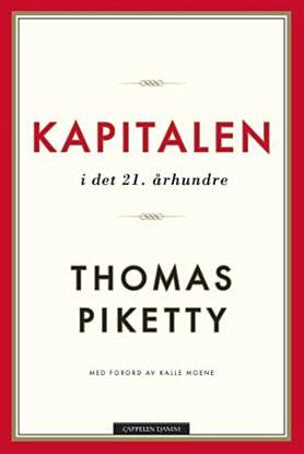 Kapitalen i det 21. århundre