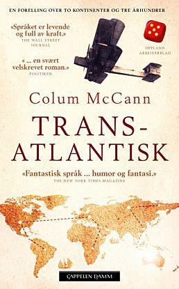 Transatlantisk