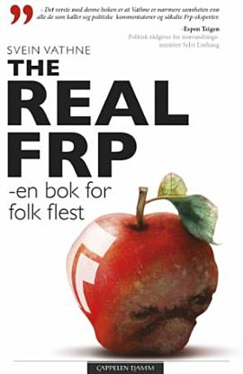 The real FRP