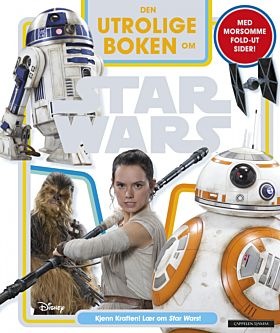 Den utrolige boken om Star wars
