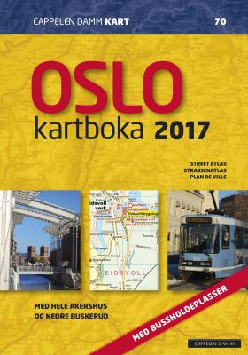 Oslo kartboka 2017