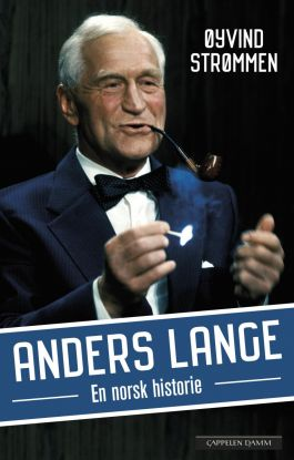 Anders Lange