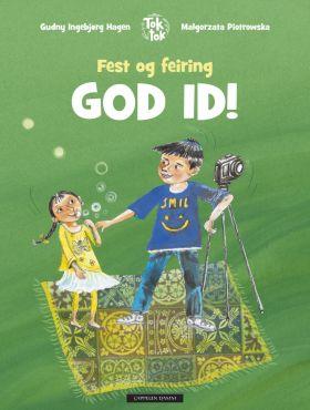 God id!
