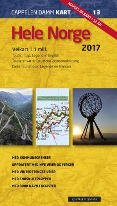 Hele Norge 2017