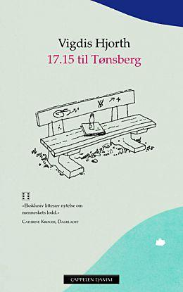 17.15 til Tønsberg