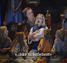 -like til Betlehem