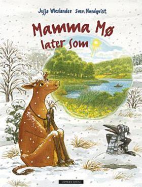 Mamma Mø later som